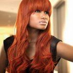 Esmere yakışan saç rengi moda