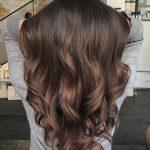 Kapuçino saç boyası