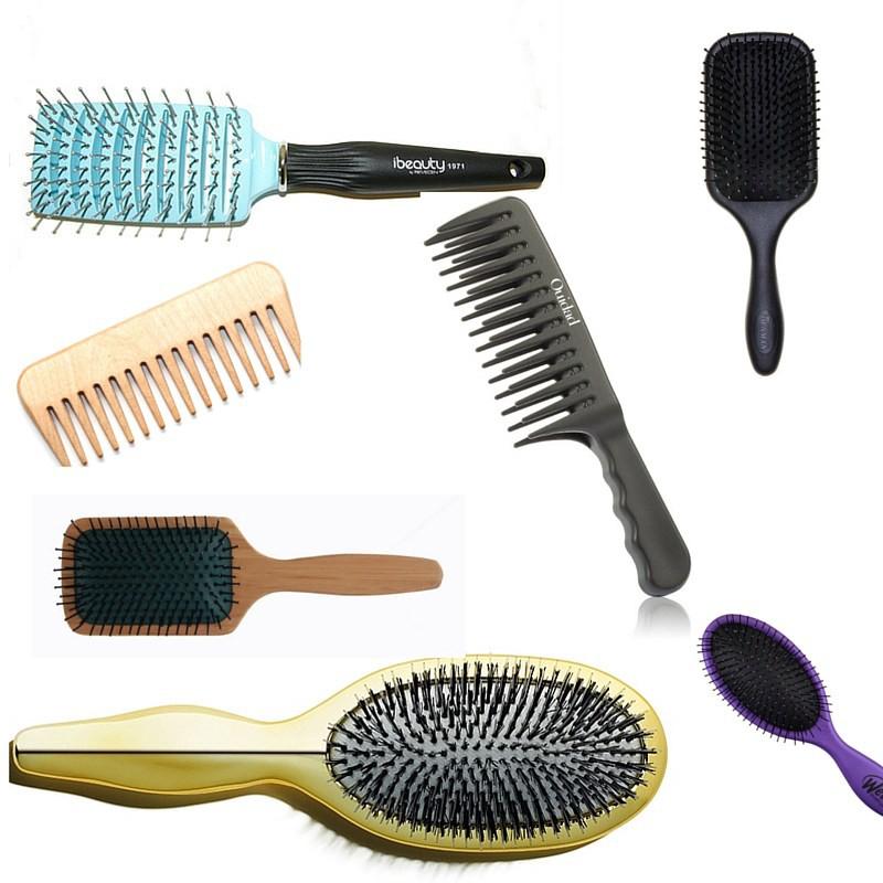 Saçların dolanması nasıl engellenir?