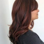 Kızıl kahve saç boyaları