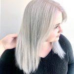 Küllü sarı ve platin karışımı saç nasıl elde edilir